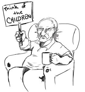armchair-activist